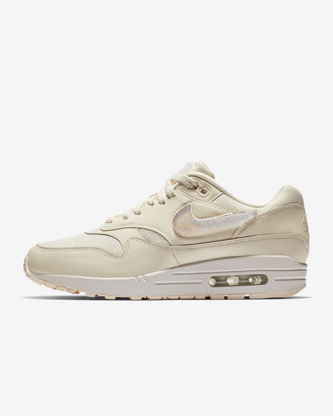 5b1861bf0b2f Nike Air Max 1 Premium Women s Shoe. Nike.com AU