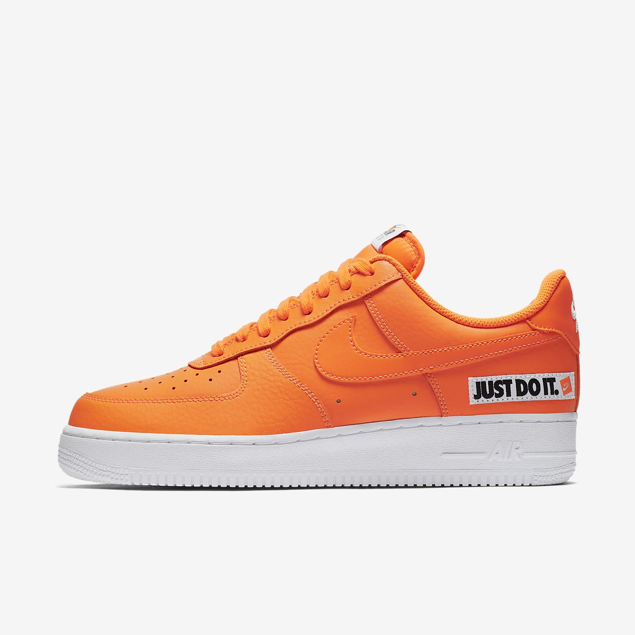 nike air force 1 07 uomo lthr
