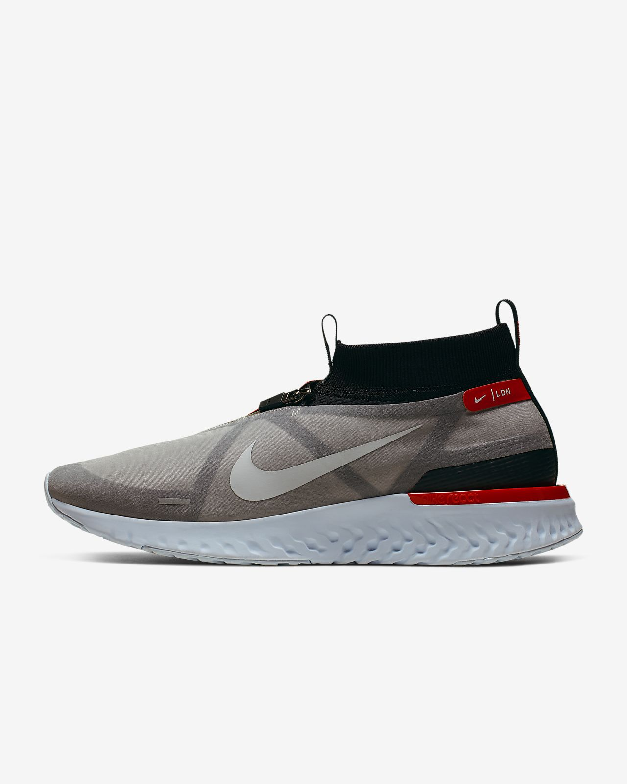 Chaussure de running Nike React City Premium pour Homme