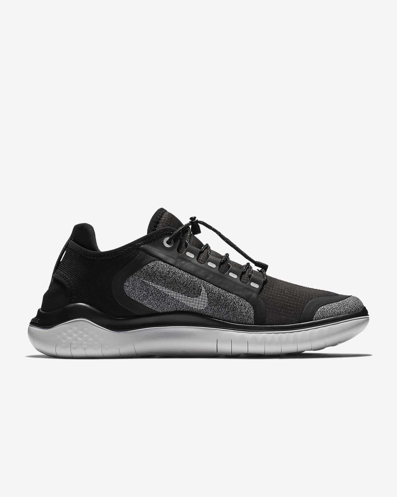 b488a87c086898 Nike Free RN 2018 Shield Water-Repellent Men s Running Shoe. Nike.com