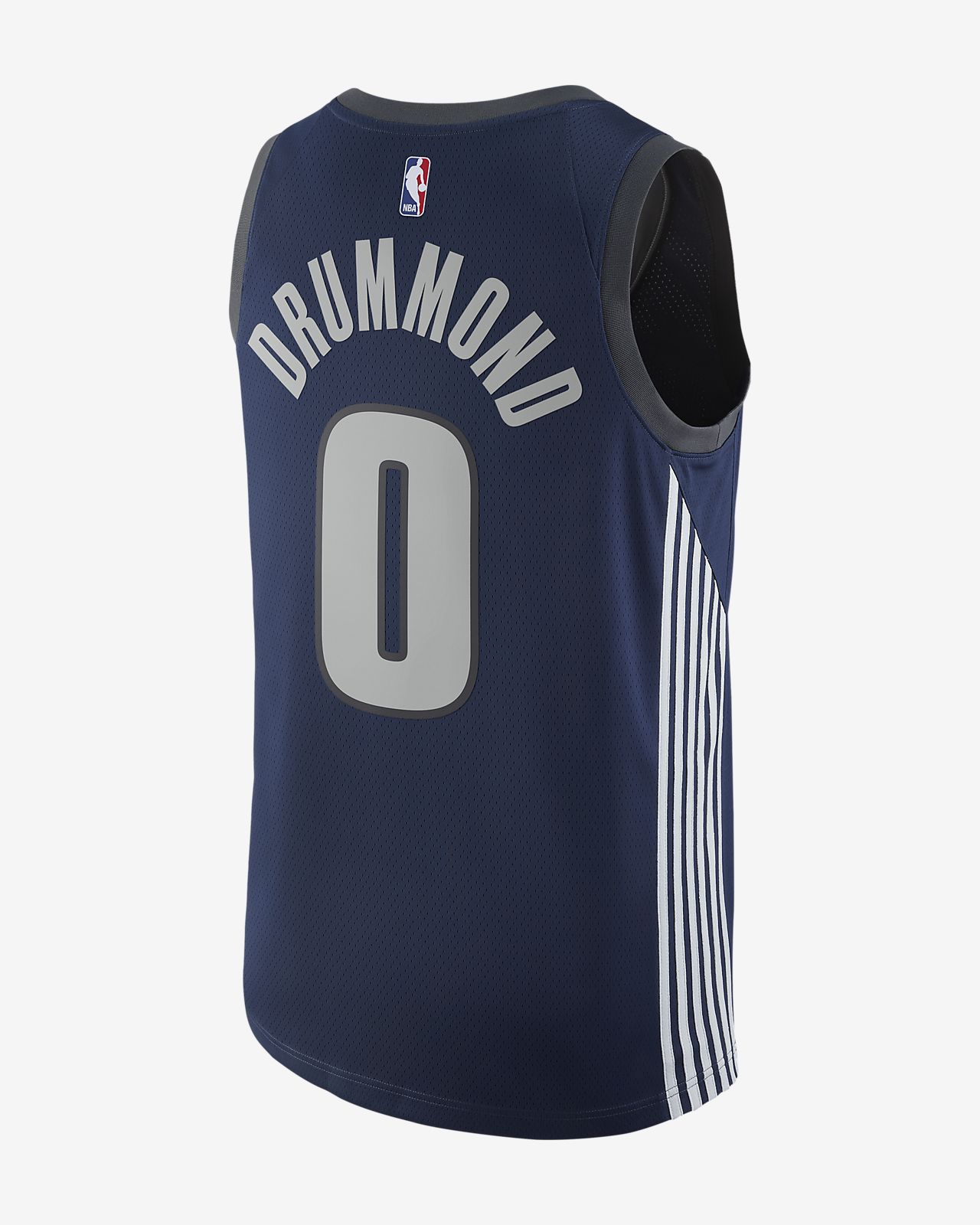05b2722e877 ... Andre Drummond City Edition Swingman Jersey (Detroit Pistons) Men s Nike  NBA Jersey