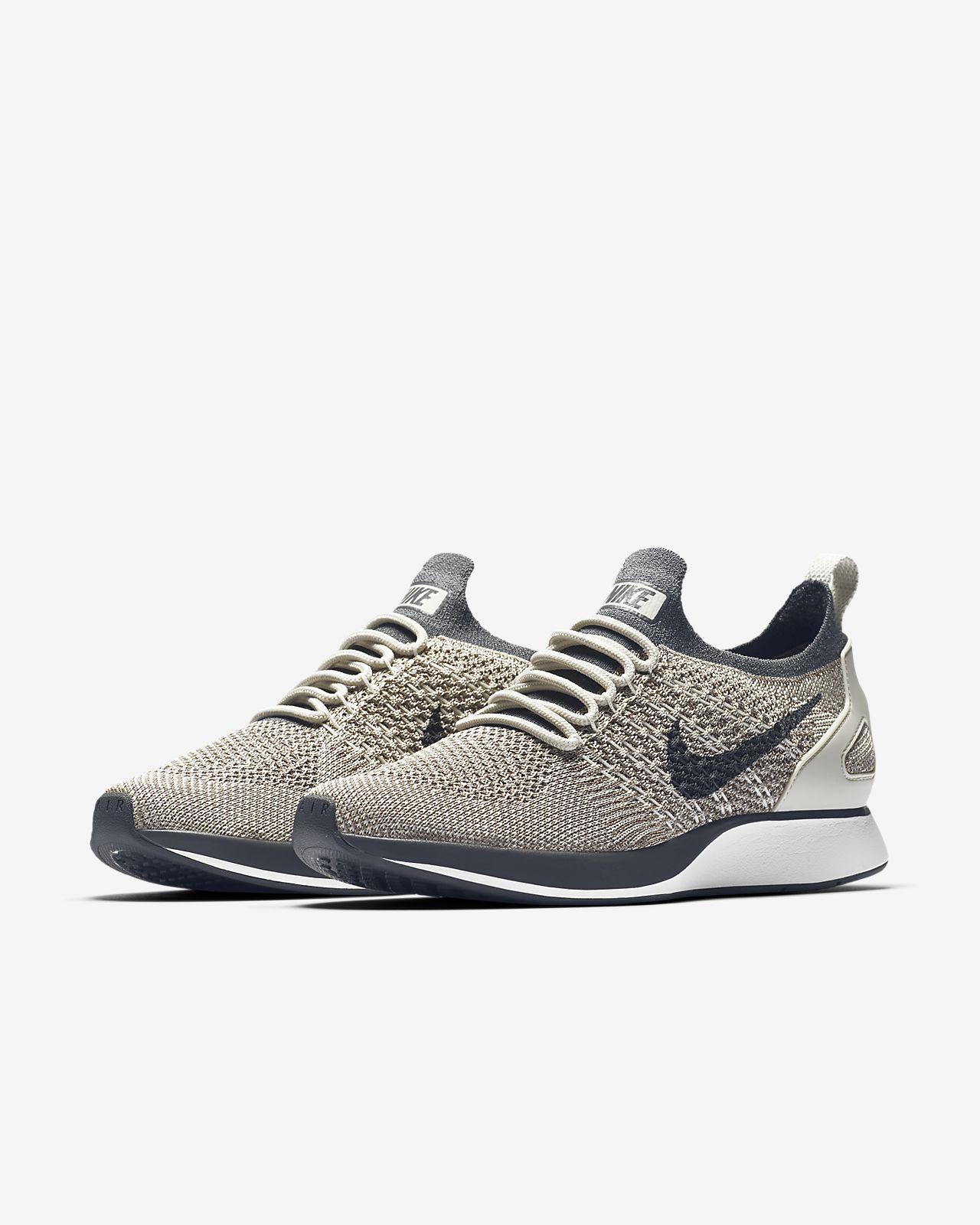 Nike Mariah Flyknit racer sneakers