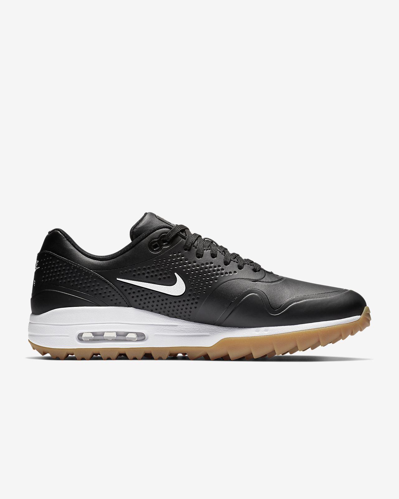 d53f6a58cd2 Chaussure de golf Nike Air Max 1 G pour Homme. Nike.com CA