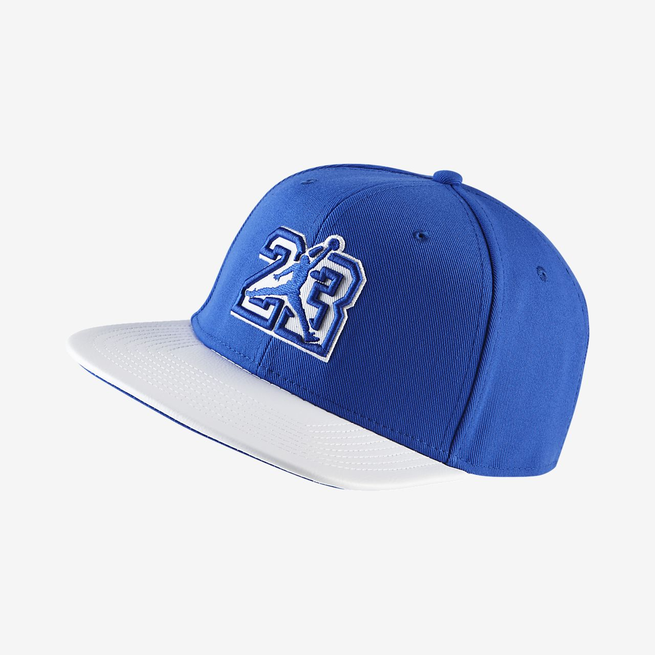 purchase cheap aea2a ebce2 Jordan Pro 'He Got Game' XIII Adjustable Hat