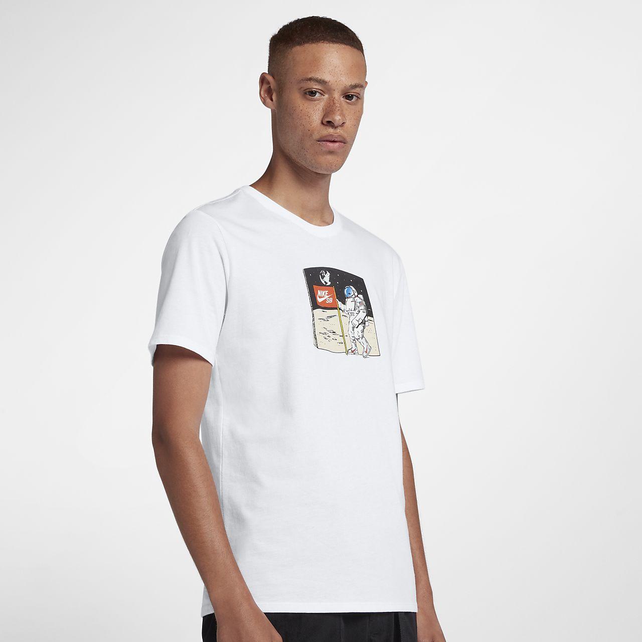 Men's Sb T Skateboarding Nike Sg Shirt d5tqqx