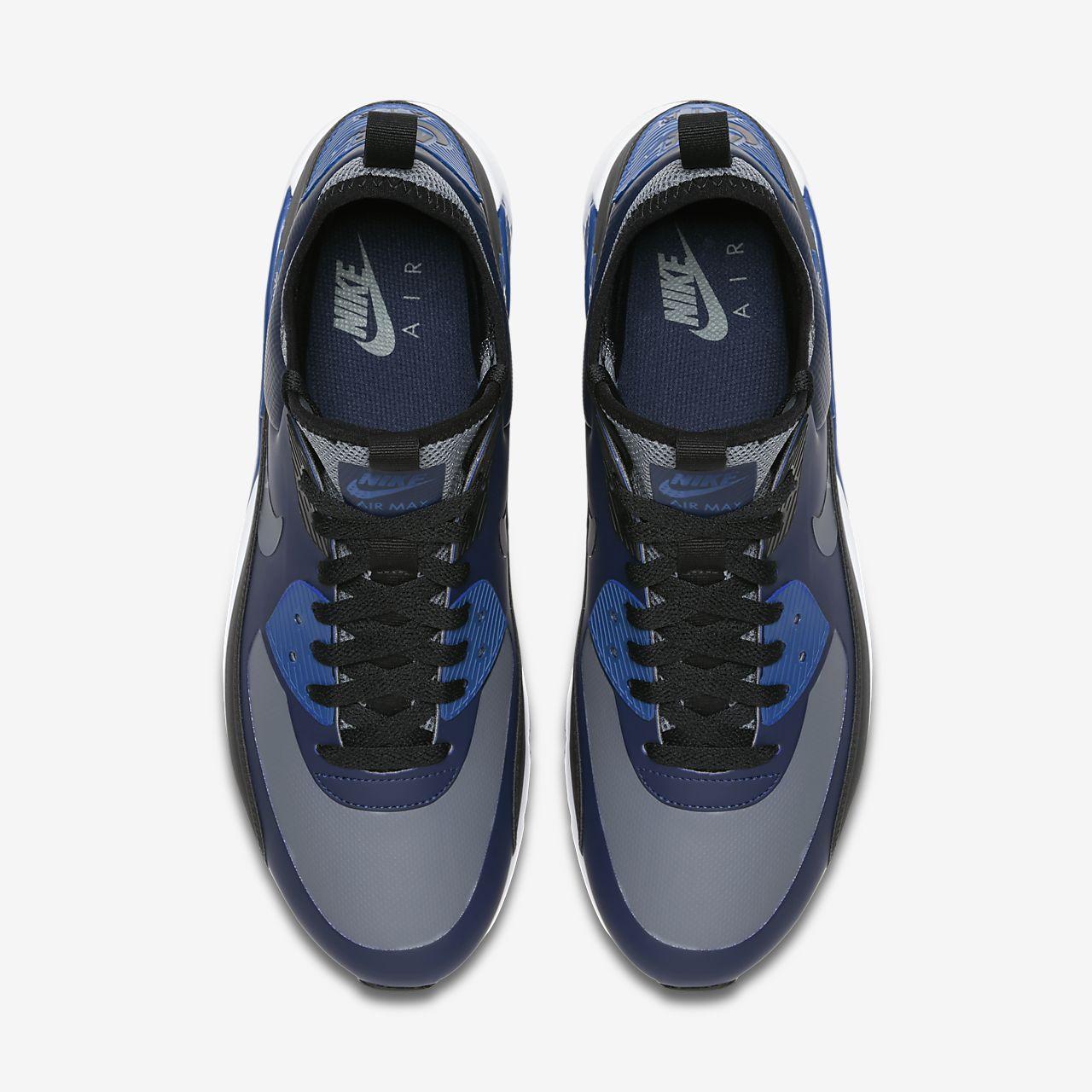 ... Sko Nike Air Max 90 Ultra Mid Winter för män