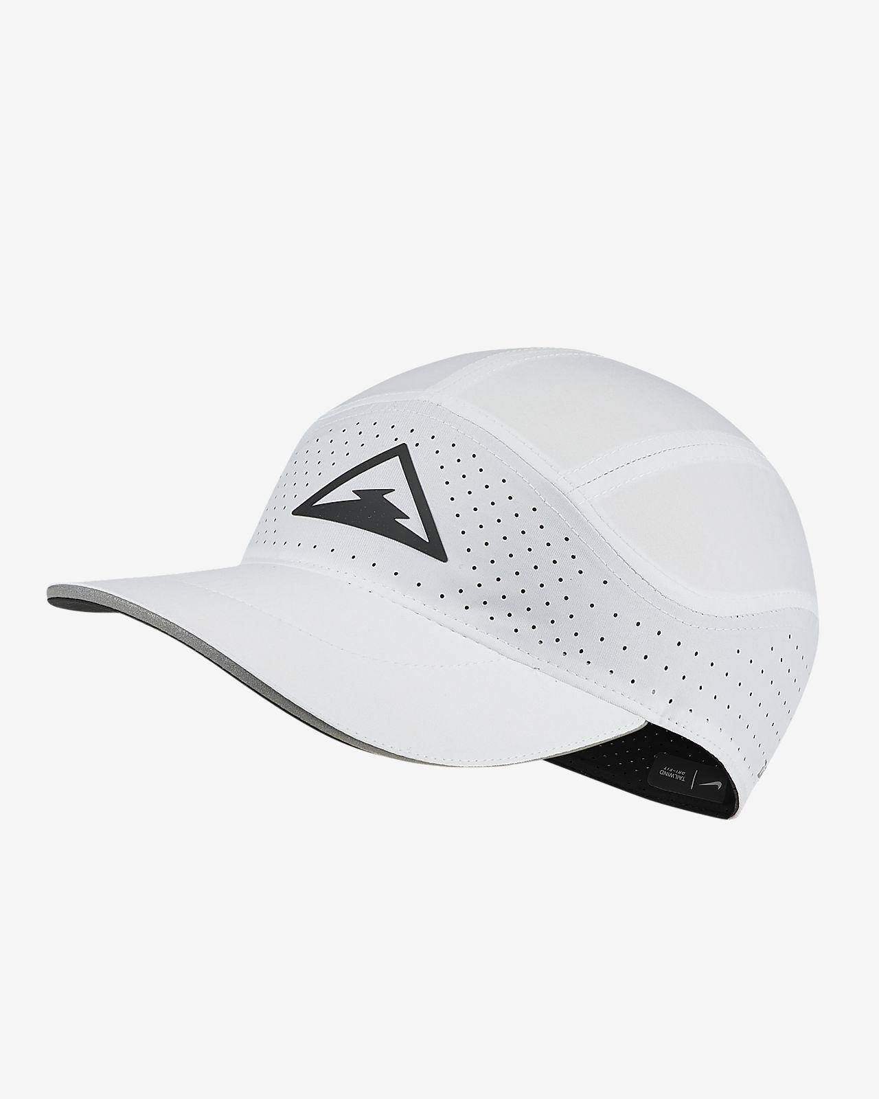 Nike AeroBill Tailwind Lauf-Cap