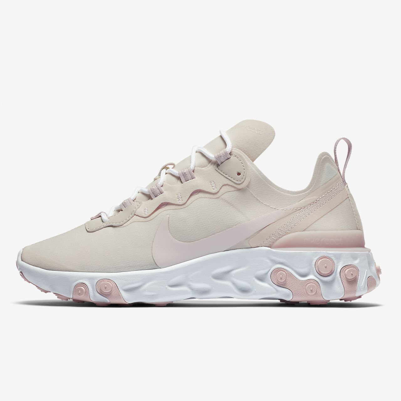 Scarpa Nike React Element 55 - Donna