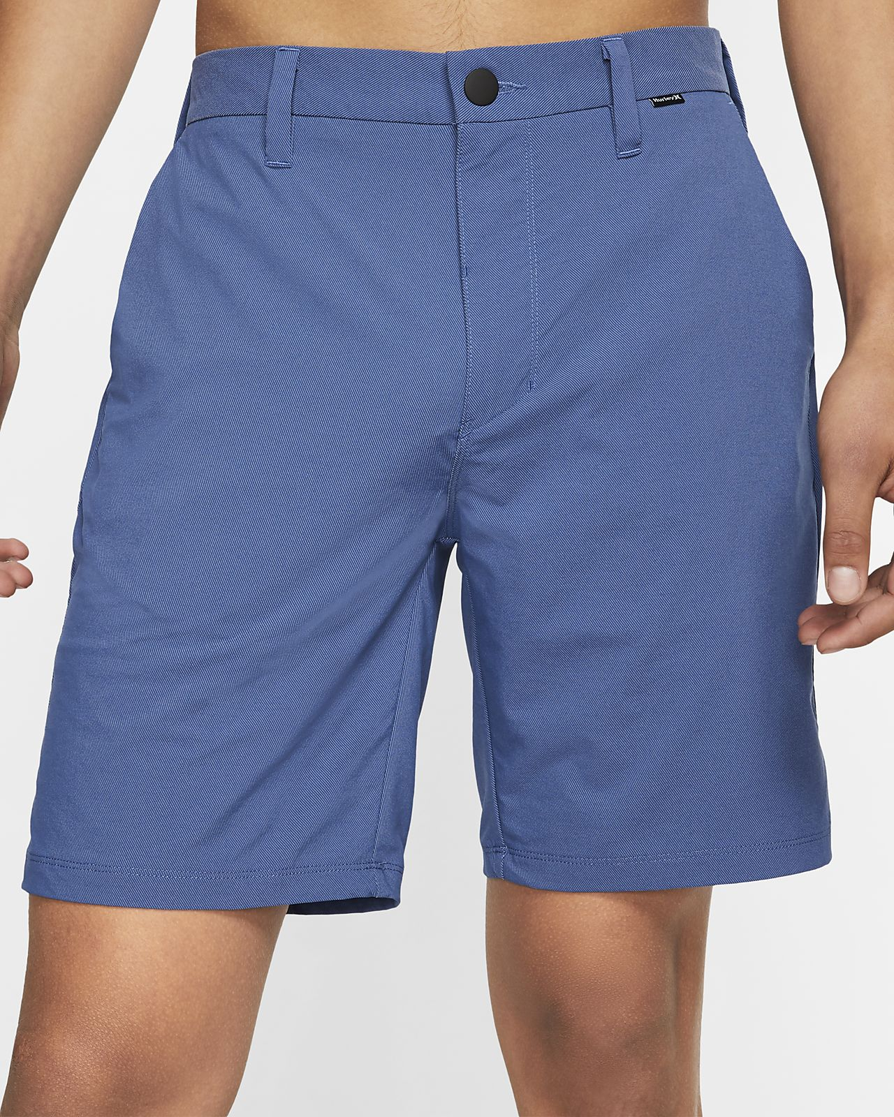 "Shorts 19"" Hurley Dri-FIT Chino - Uomo"