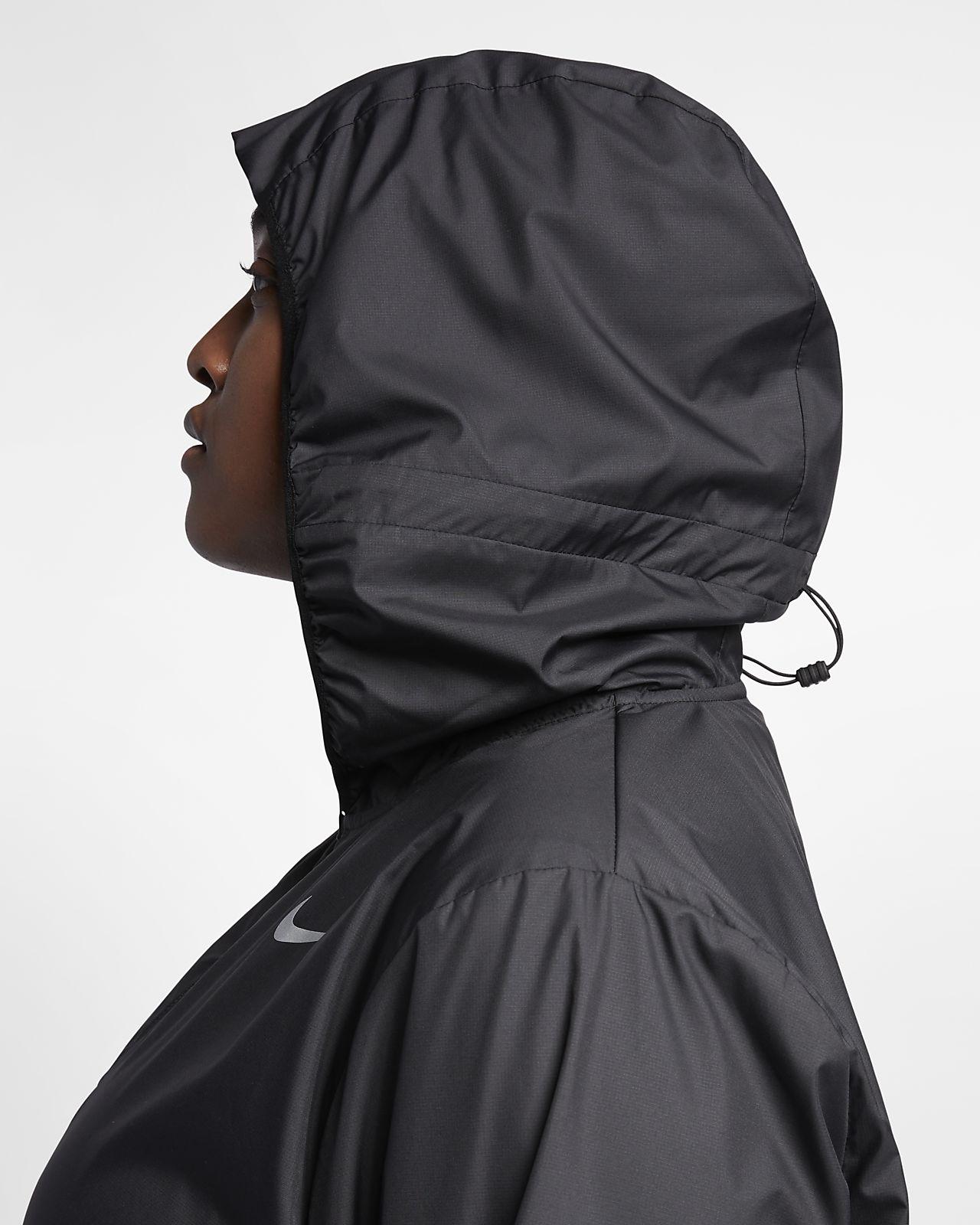 a059657365 Nike Essential (Plus Size) Women's Running Jacket. Nike.com