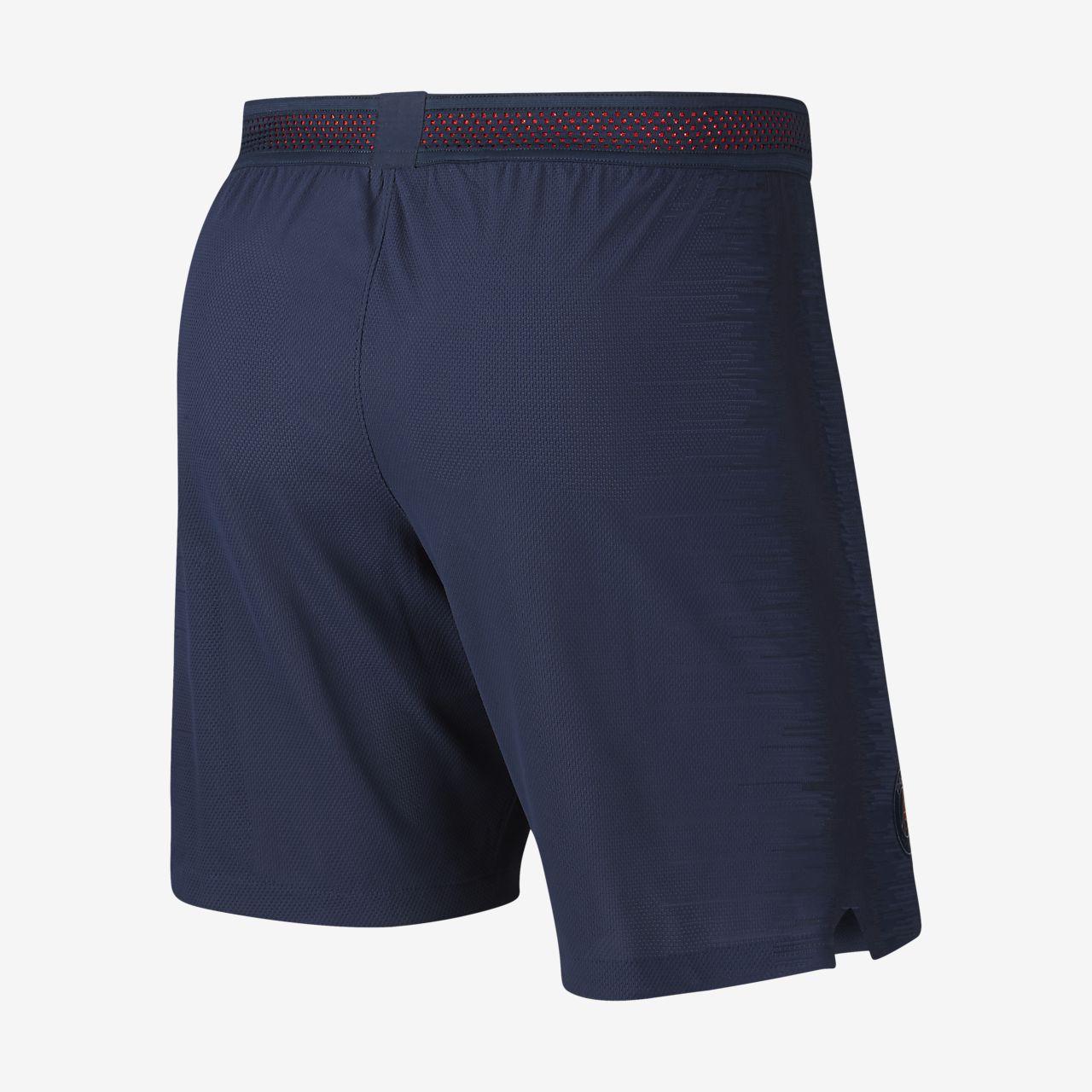 cheap for discount 3ec6d fb420 ... 201819 Paris Saint-Germain Vapor Match HomeAway Mens Football Shorts