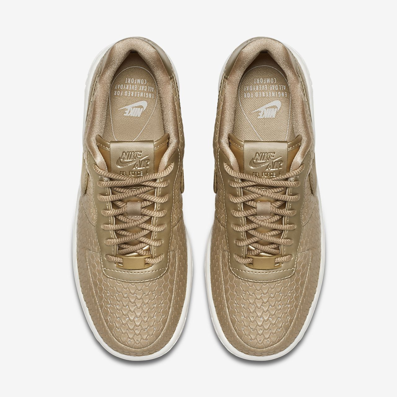 air force 1 gold nz