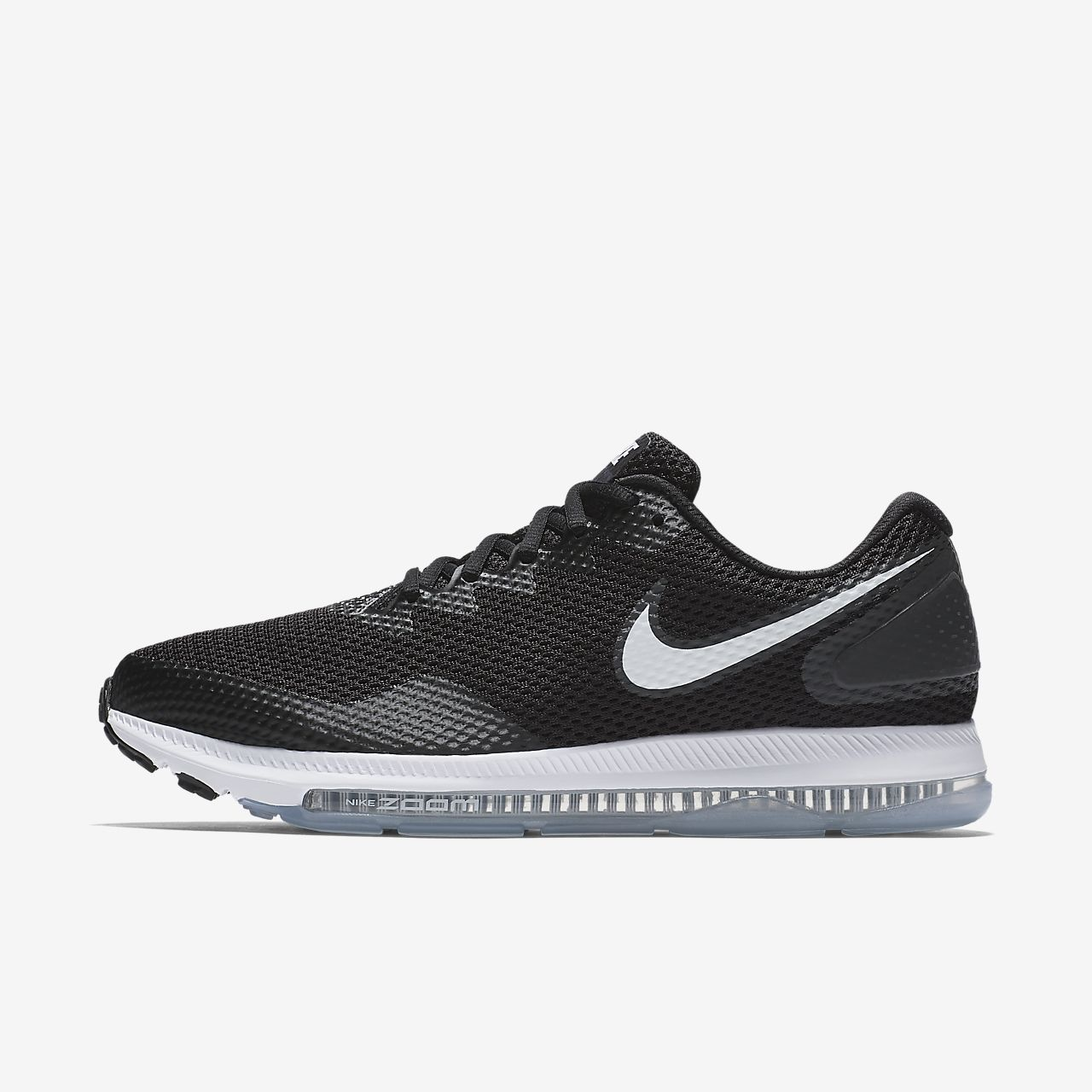 NIKE ZOOM ALL OUT LOW 2 BLACK cheap ANTHRACITE WHITE AJ0035-003 Mens