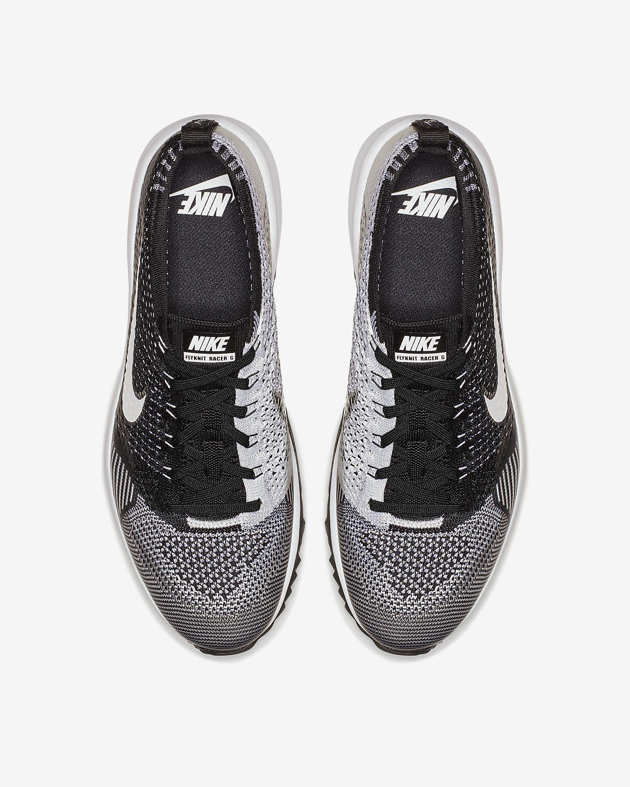 quality design 32868 a5c2b ... Calzado de golf para hombre Nike Flyknit Racer G