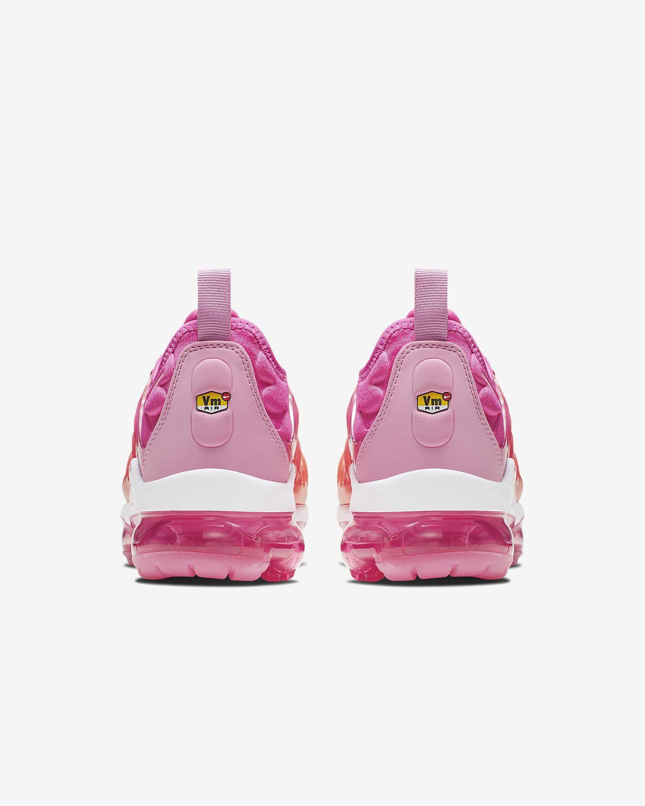 e27e5d7e8ea8 Nike Air VaporMax Plus Women s Shoe. Nike.com