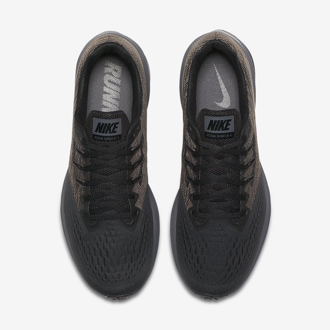 2499d0a60a26 Nike Zoom Winflo 4 Men s Running Shoe. Nike.com AU