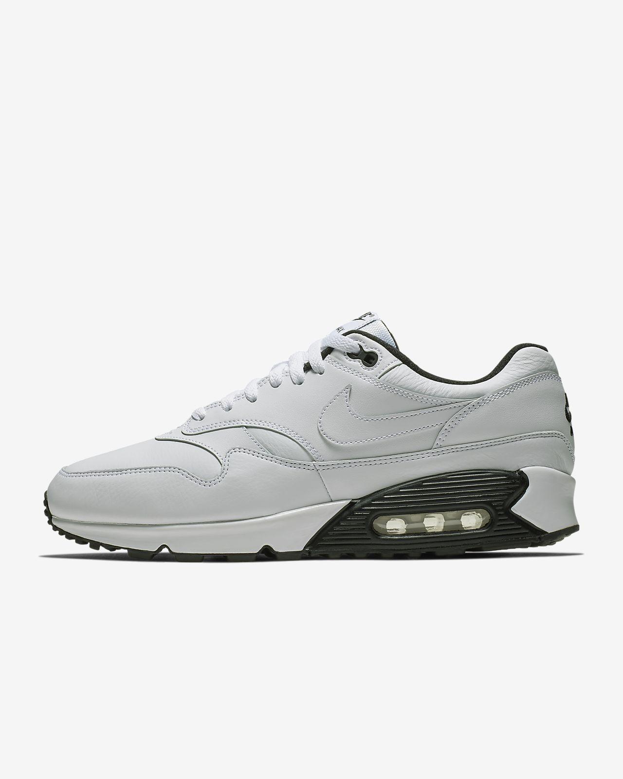 Мужские кроссовки Nike Air Max 90 1. Nike.com RU 62c468e6e80
