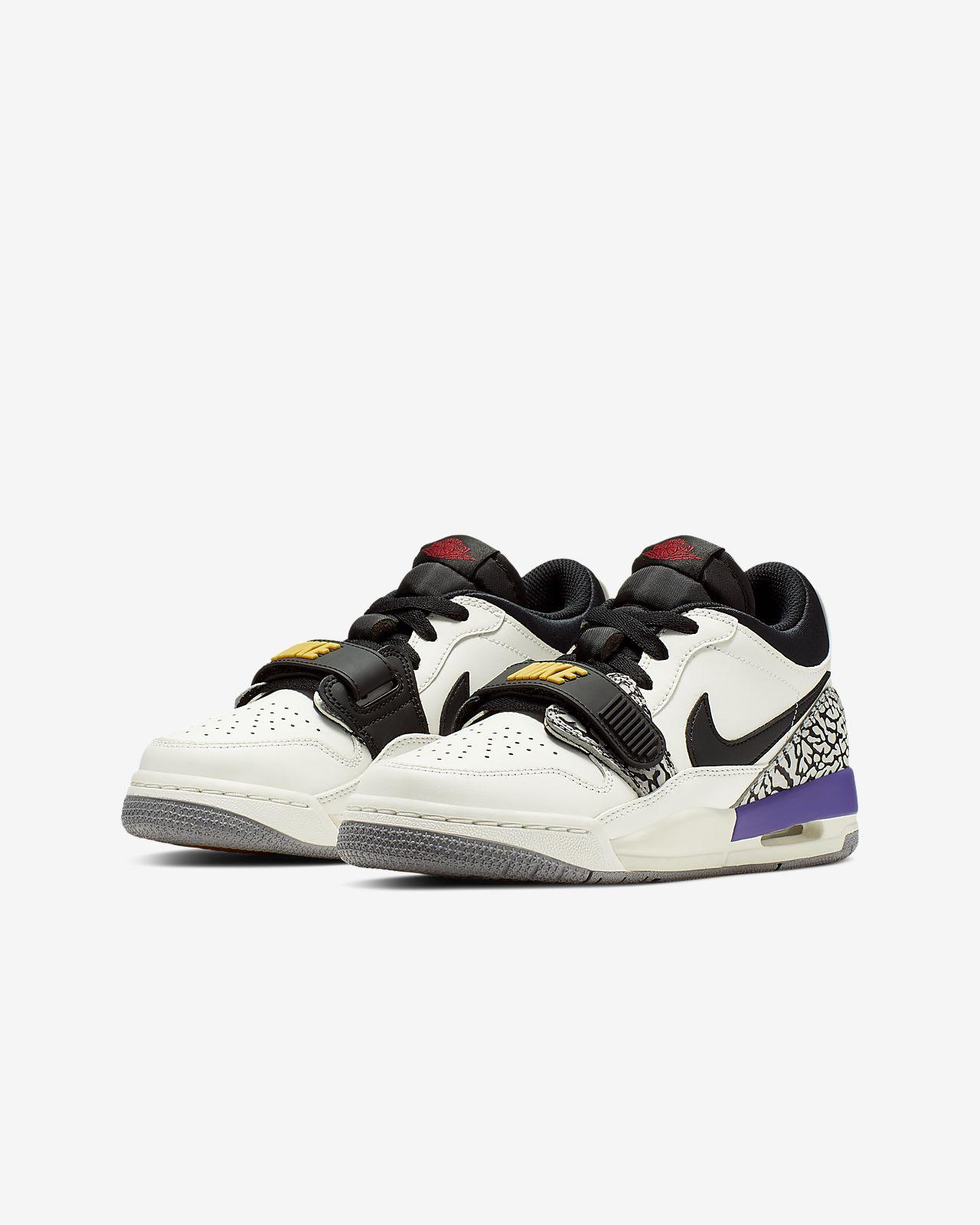 Air Jordan Legacy 312 Low Schuh für ältere Kinder
