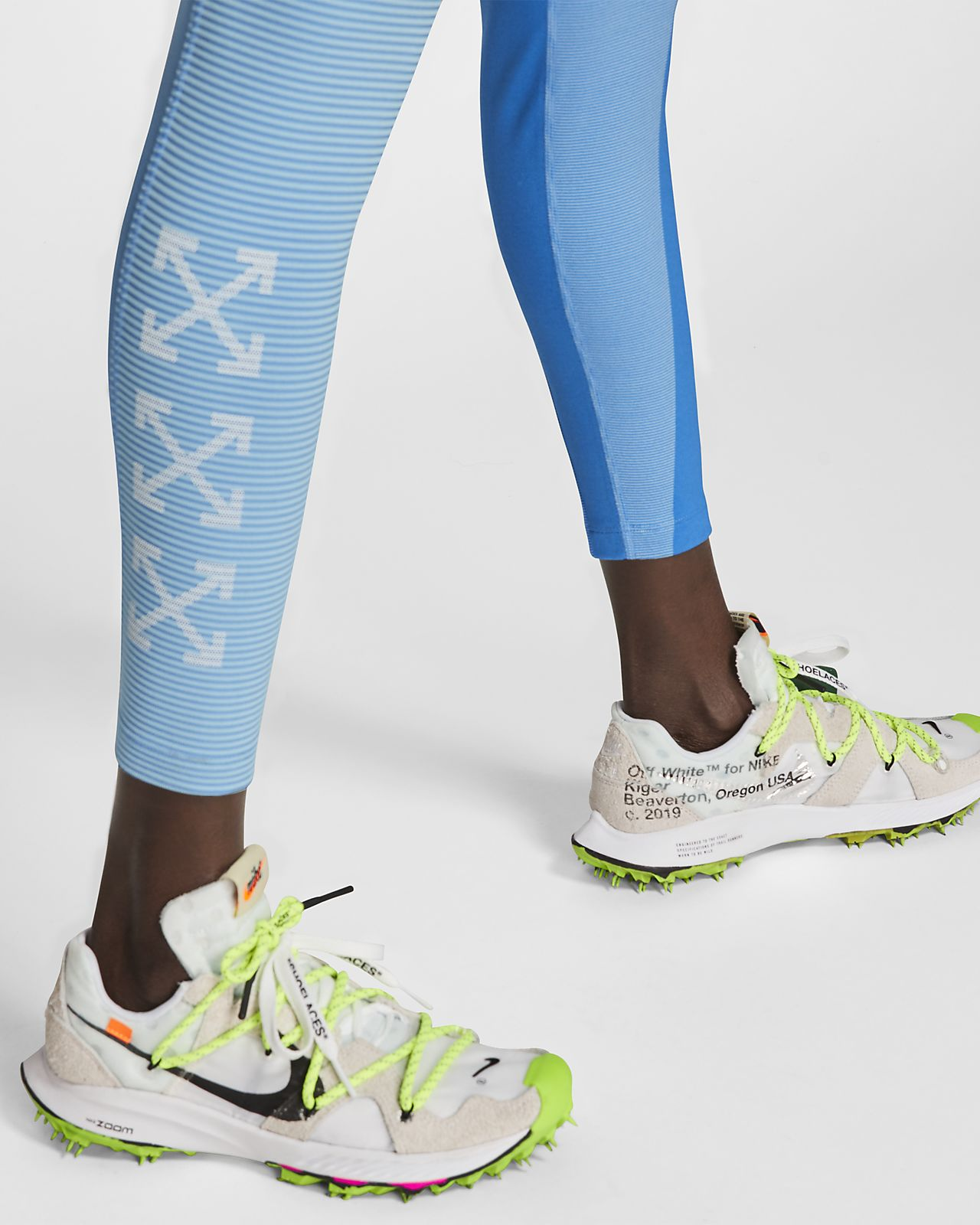 4145f1701 Nike x Off-White Women's Running Tights