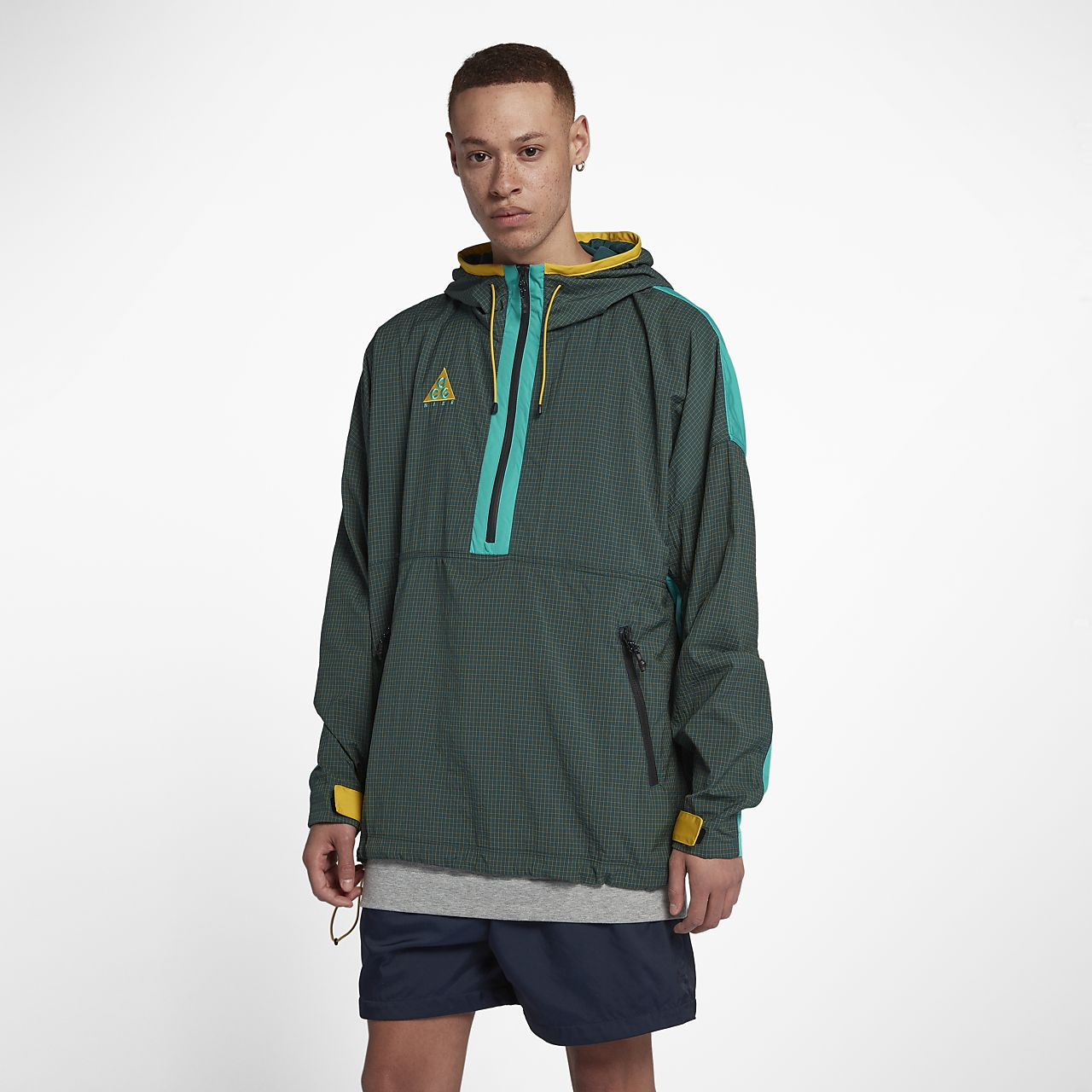46e3d69ad3d0 ... Mud-Puddles in the Concrete Desert nike acg. Low Resolution Nike ACG  Jacket Nike ACG Jacket