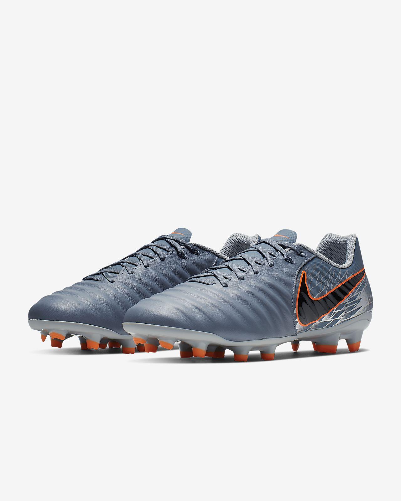 hot sale online cac0c 250e3 ... Nike Tiempo Legend VII Academy Botas de fútbol para terreno firme