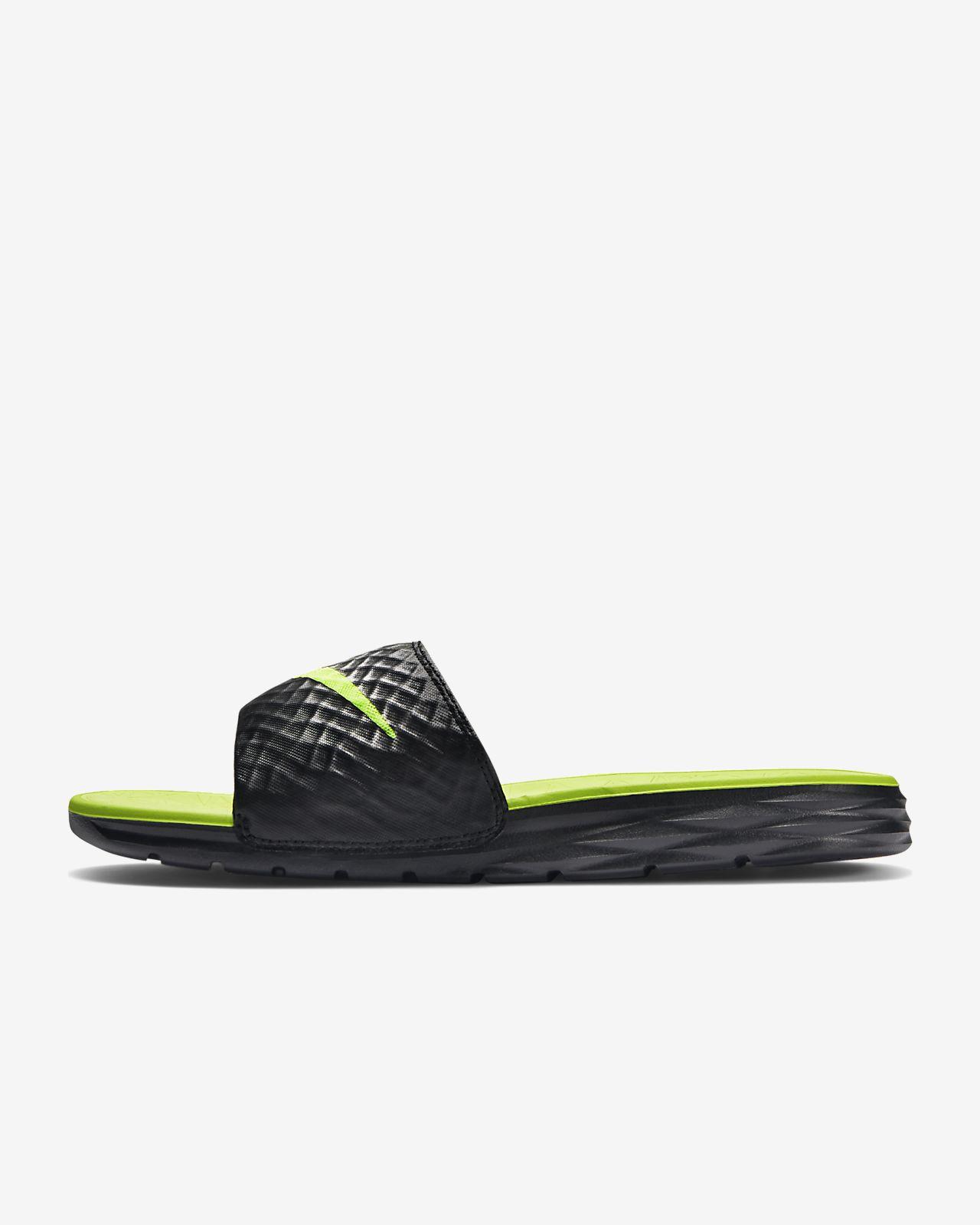 14f66bf78e0b Nike Benassi Solarsoft 2 Men s Slide. Nike.com