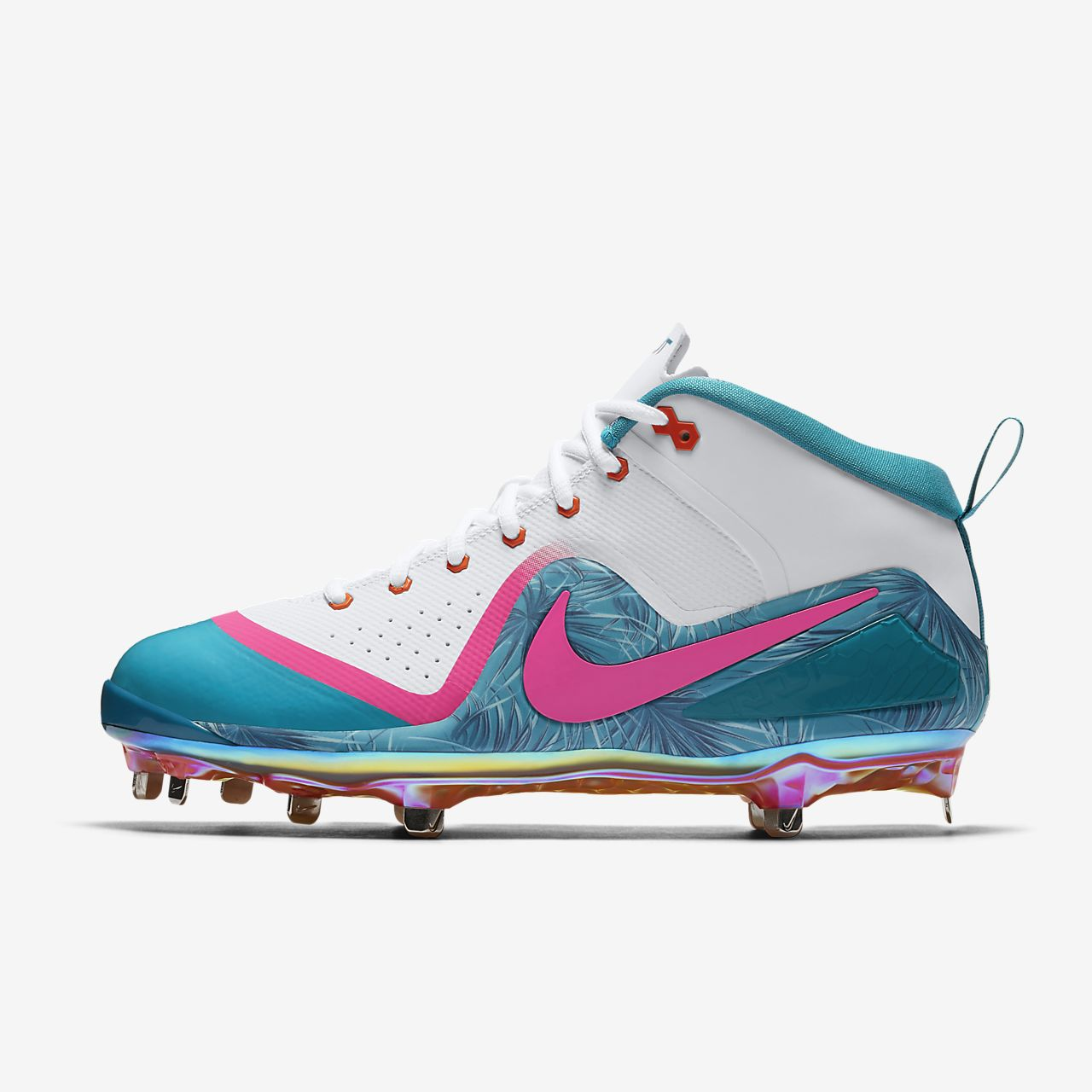 ... Nike Force Zoom Trout 4 ASG Men\u0027s Baseball Cleat