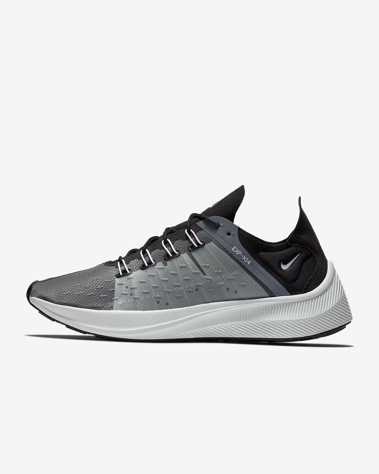 new styles 68202 722a7 Nike EXP-X14-sko til mænd