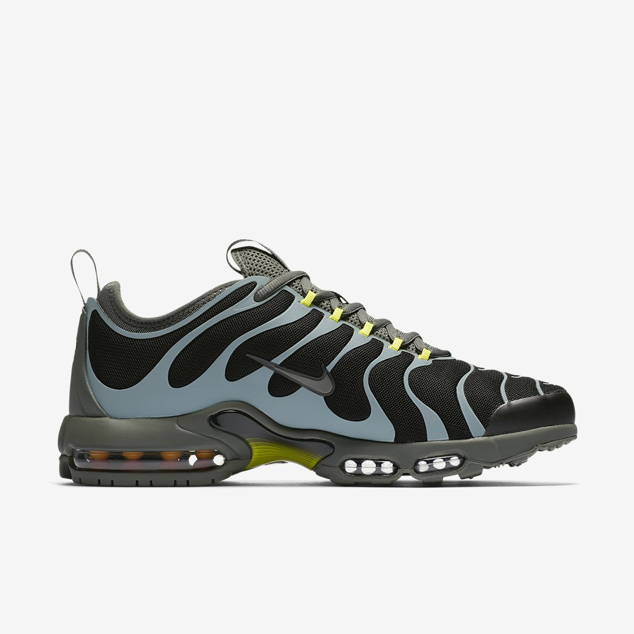 nike air max plus tn rosse