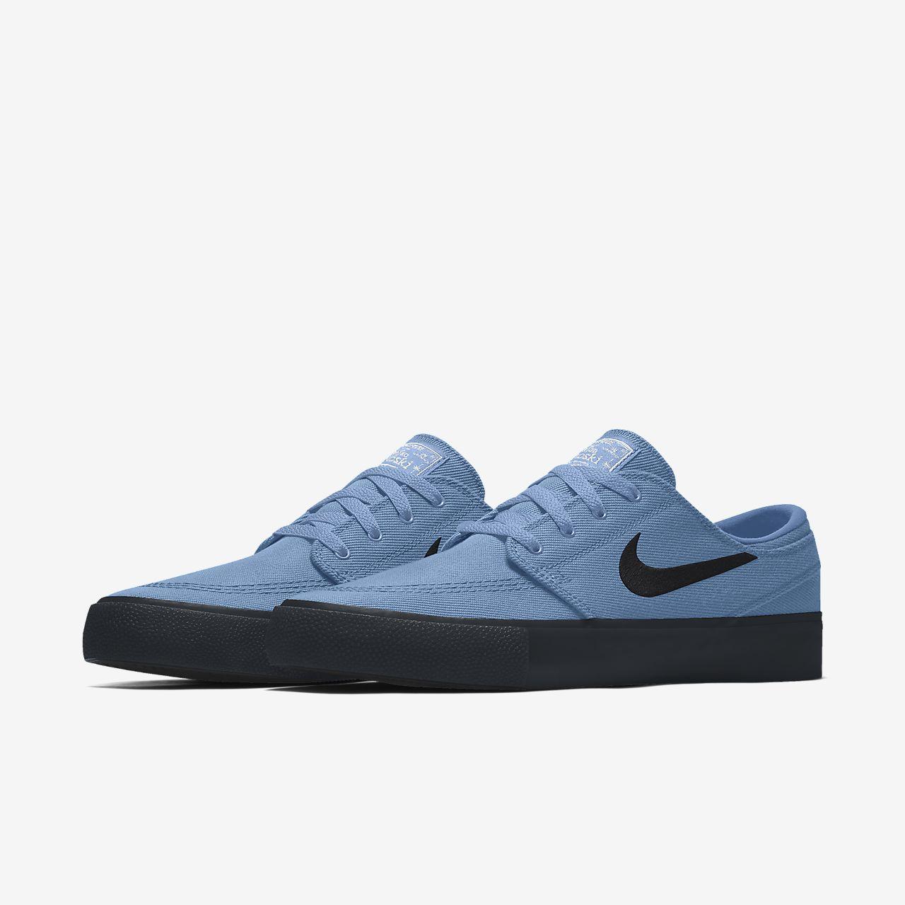 Provide Nike Trainers Nike Sb Zoom Stefan Janoski Slip On