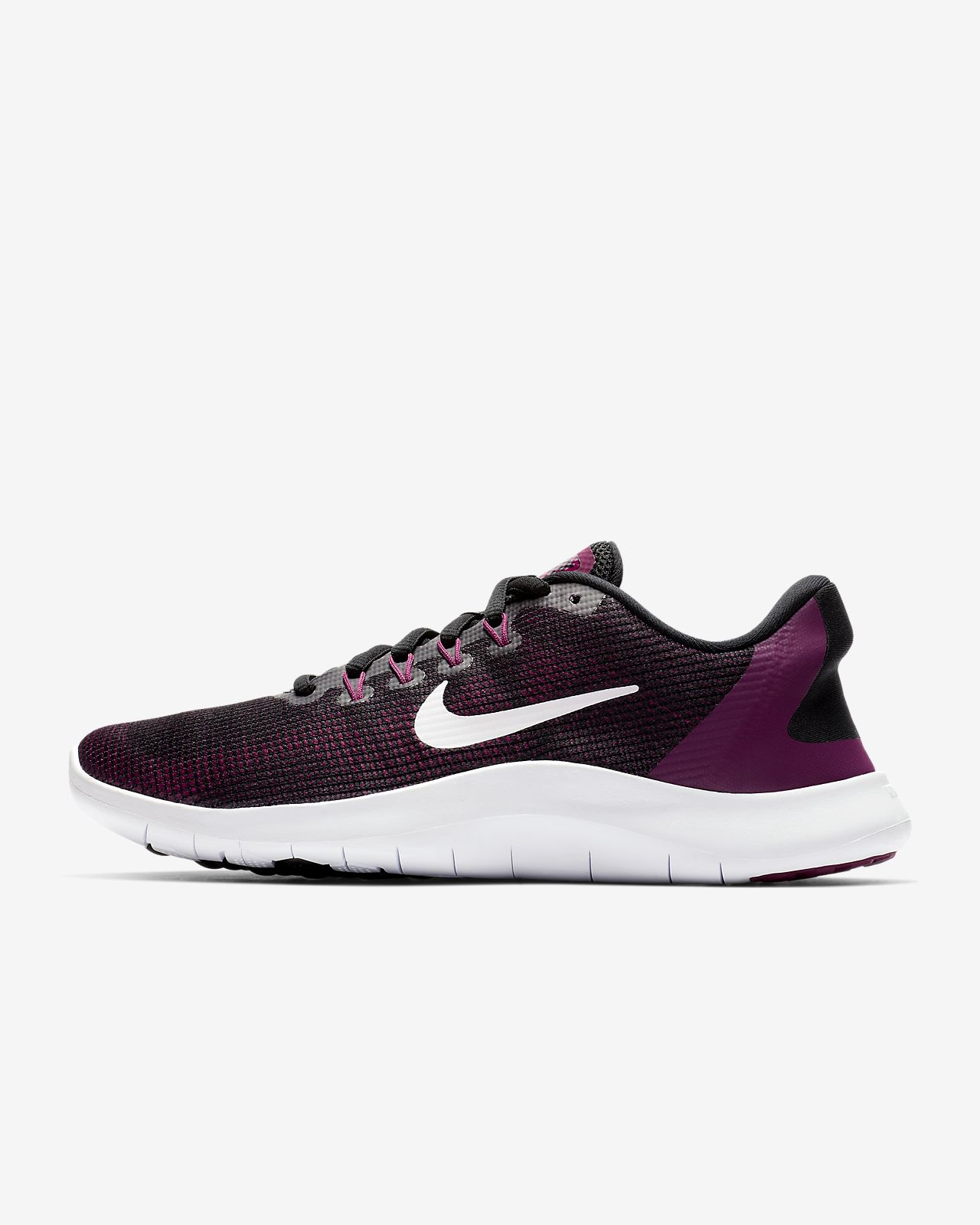 รองเท้าวิ่งผู้หญิง Nike Flex RN 2018
