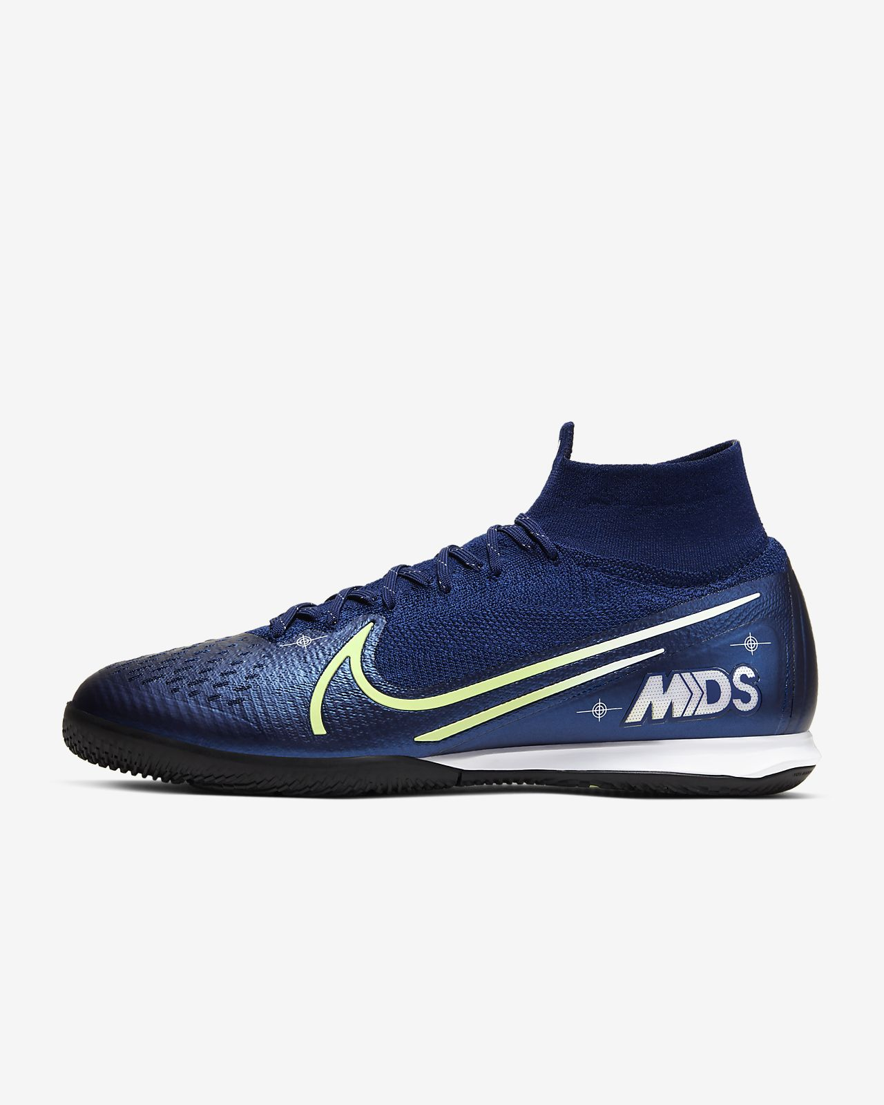 Nike Mercurial Superfly 7 Elite MDS IC fotballsko til innendørsbane/gate