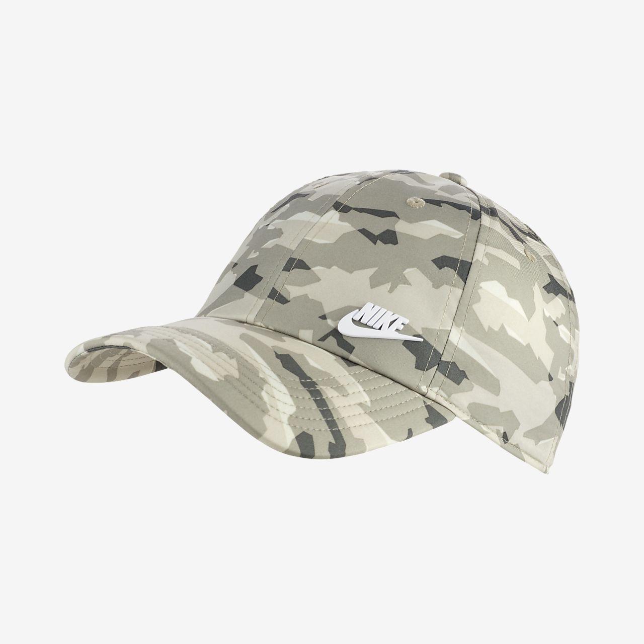 Nike Sportswear Futura Heritage 86 Adjustable Hat. Nike.com IN 1ab6c0e754f