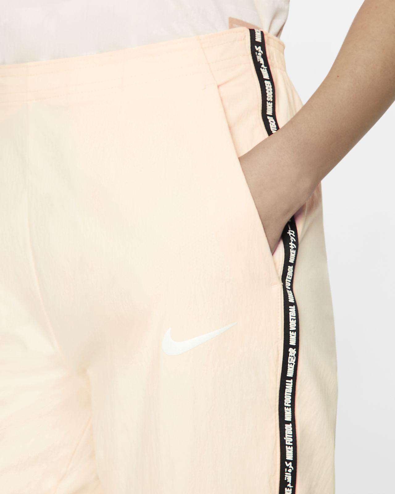 Pantaloni da calcio Nike F.C. Donna