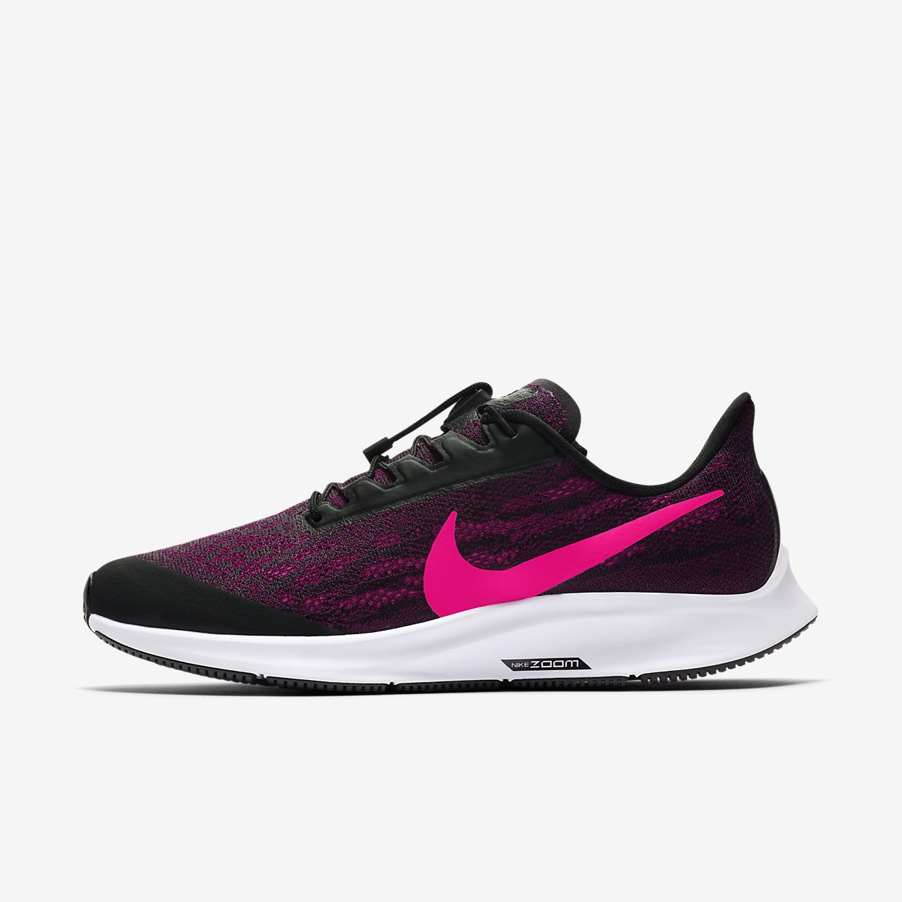 Chaussure de running Nike Air Zoom Pegasus 36 FlyEase pour Femme