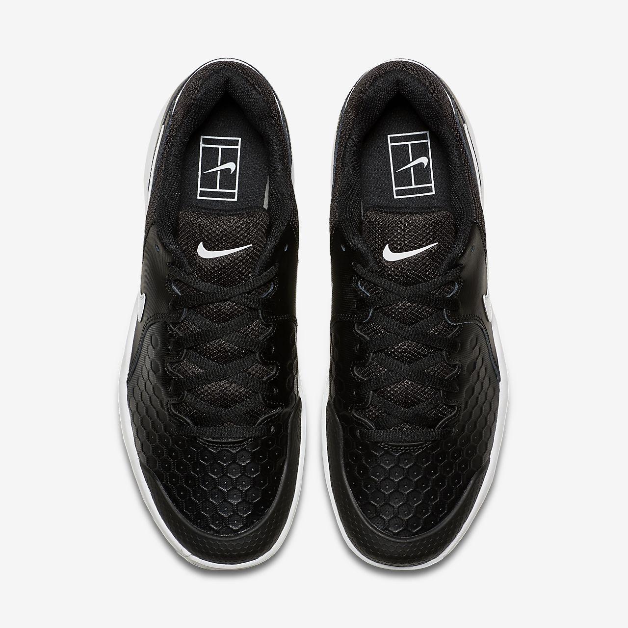 NikeCourt Air Zoom Resistance HC Herren-Tennisschuh