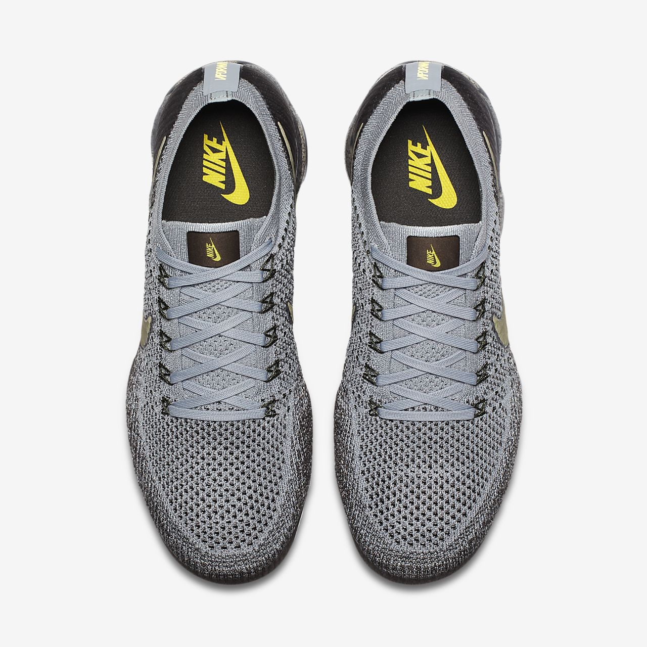 ... nikelab air vapormax flyknit mens running shoe