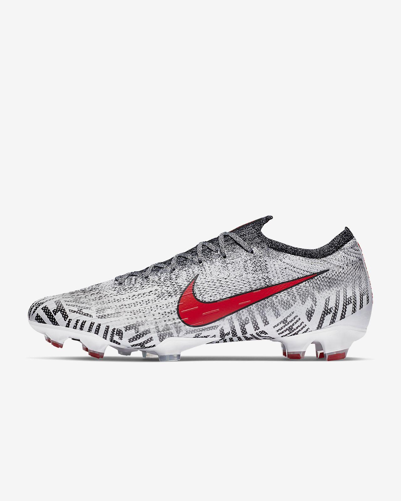 premium selection 86fdb 3c513 ... Calzado de fútbol para terreno firme Nike Mercurial Vapor 360 Elite  Neymar Jr