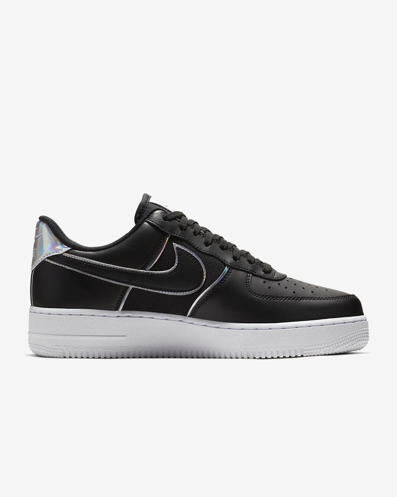 innovative design 51dcf d1c0f ... Nike Air Force 1  07 LV8 4 Men s Shoe