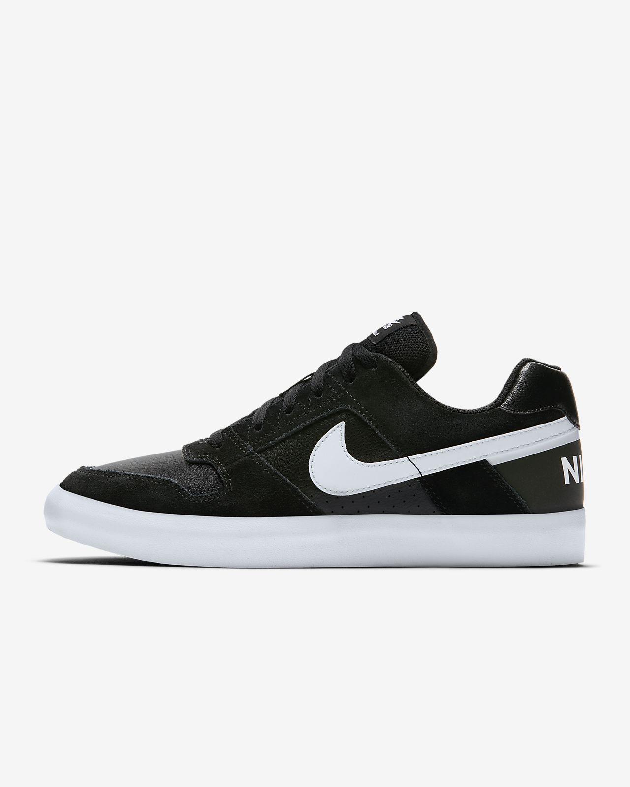 Skateboardsko Nike SB Delta Force Vulc för män