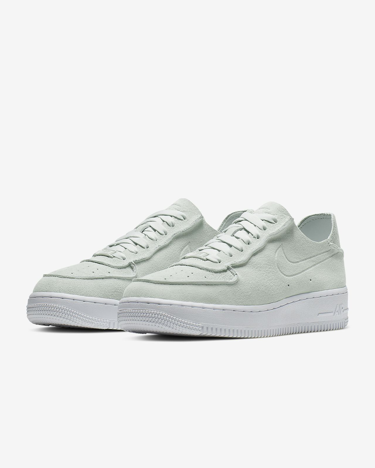 Nike Air Force 1 '07 Deconstructed Women's Shoe