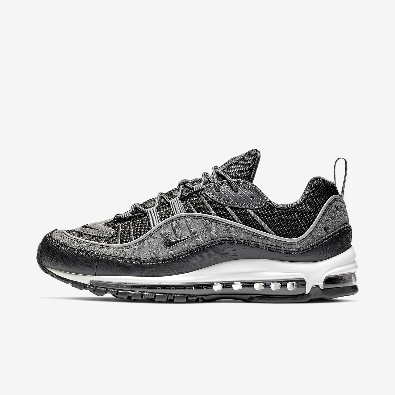all black air max 98 nz