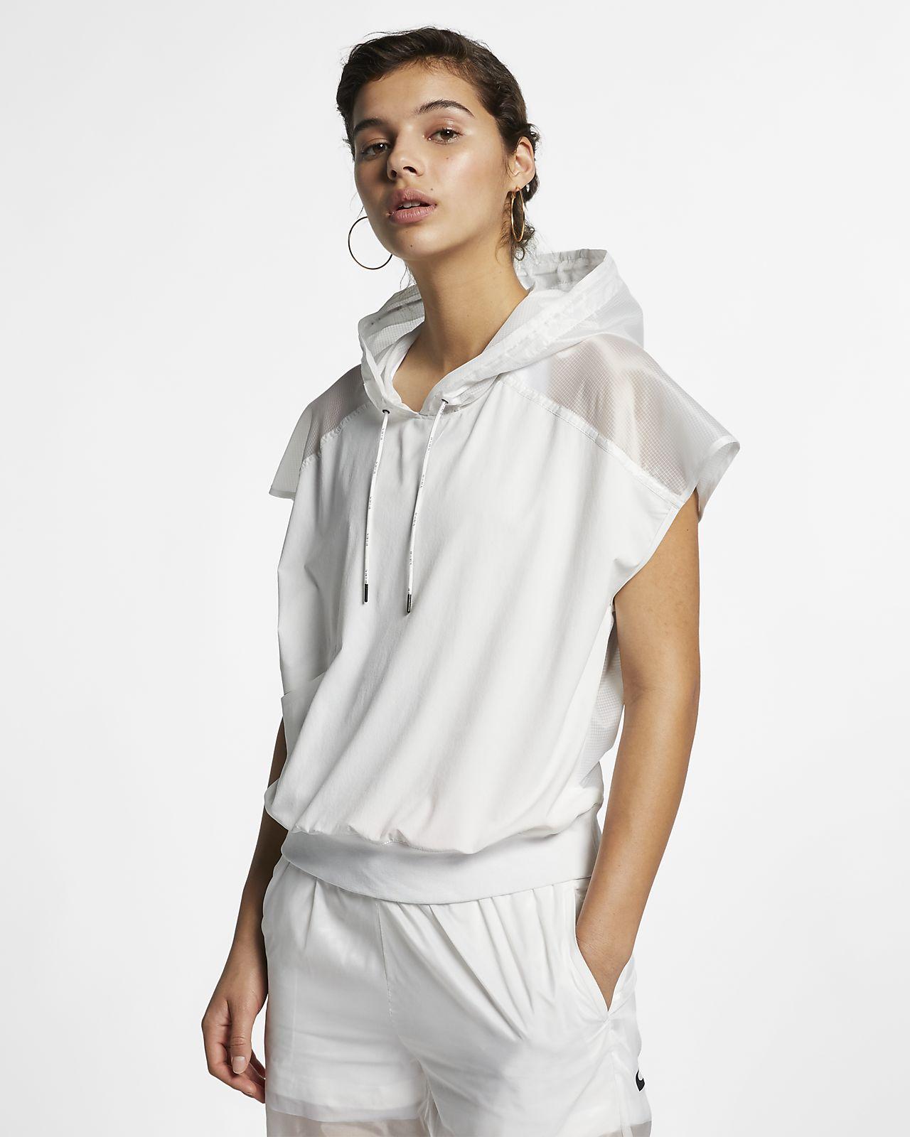 Colete Nike Sportswear Tech Pack para mulher