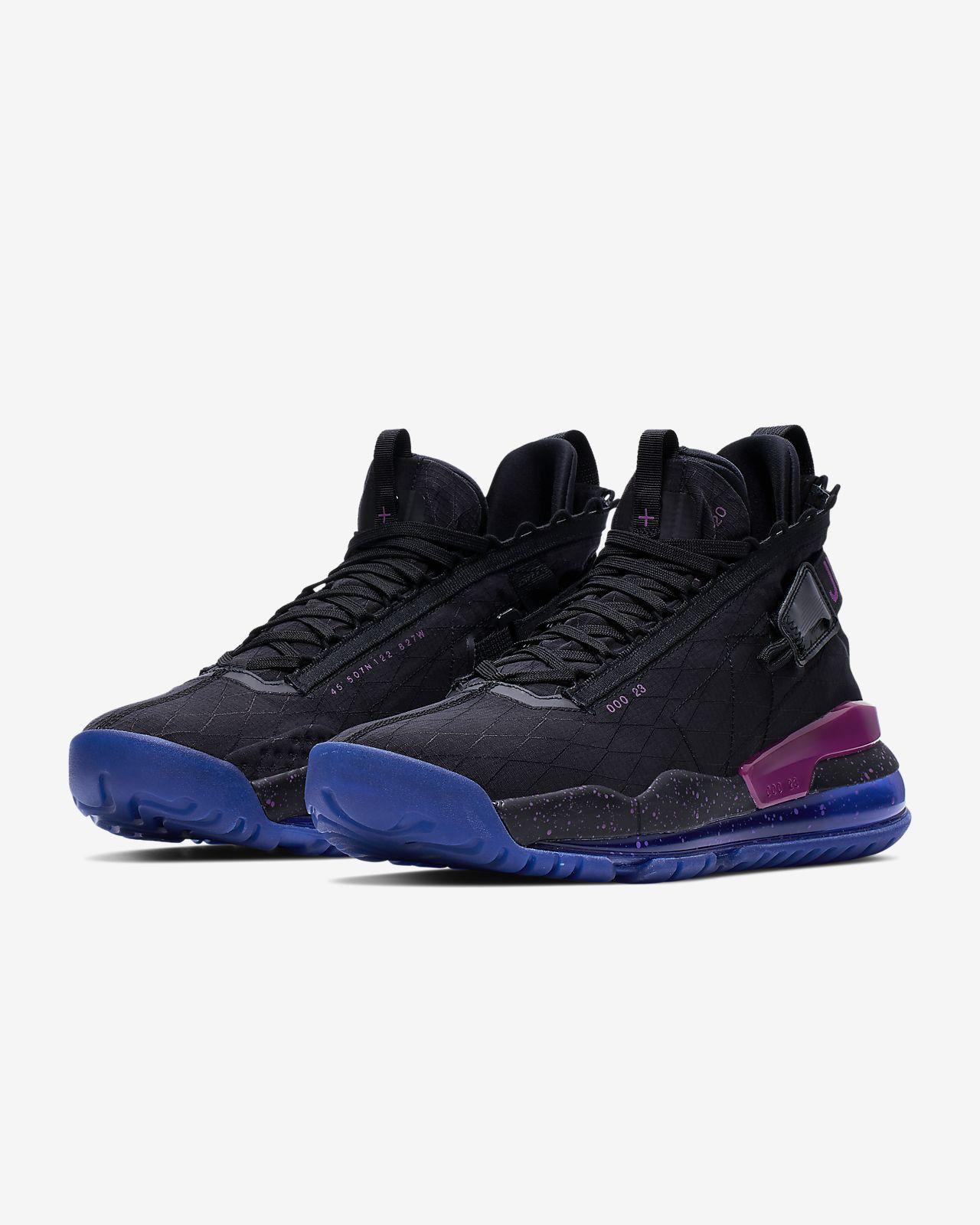 Jordan Proto Max 720 Men's Shoe