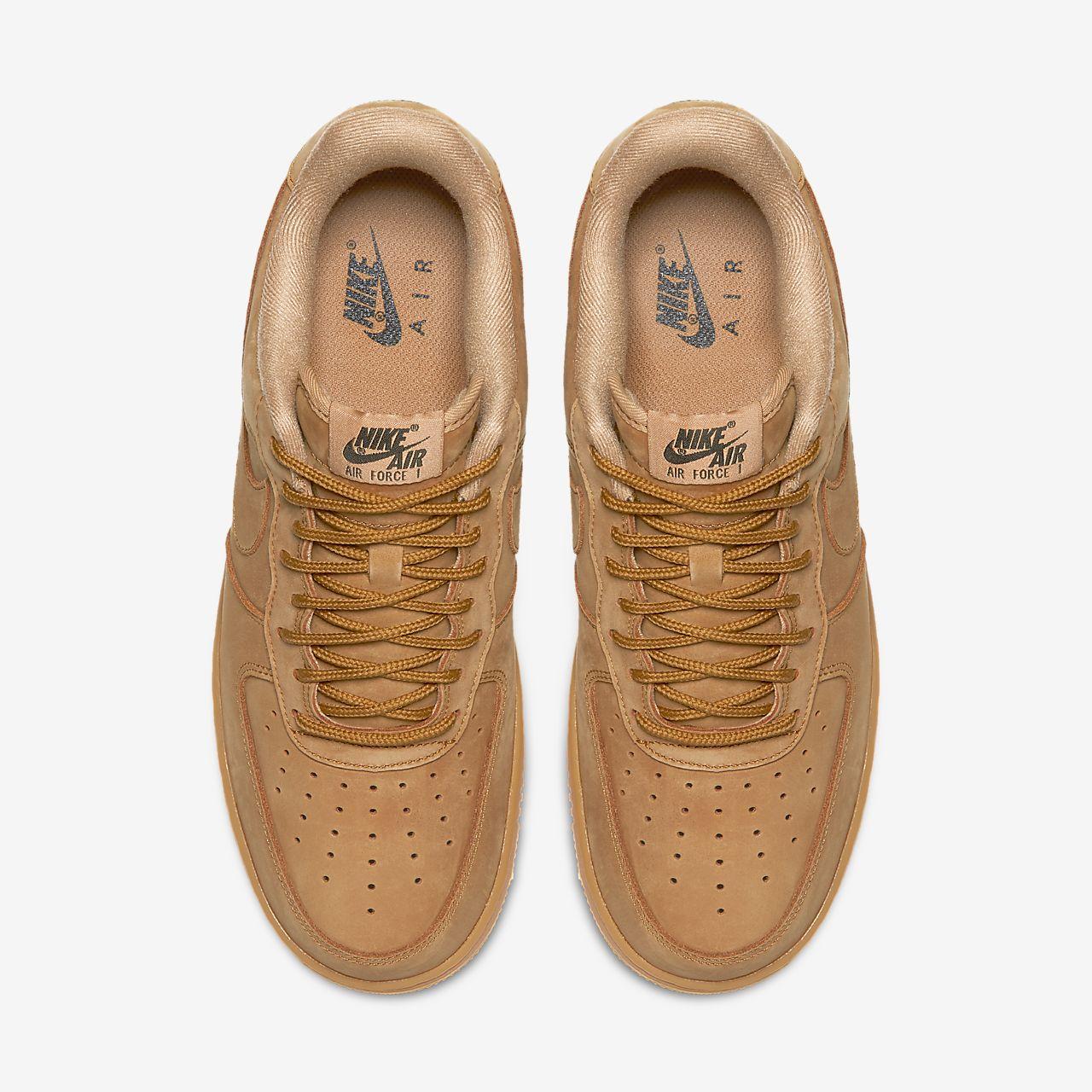 separation shoes c369a c3f4b ... Nike Air Force 1  07 WB Men s Shoe
