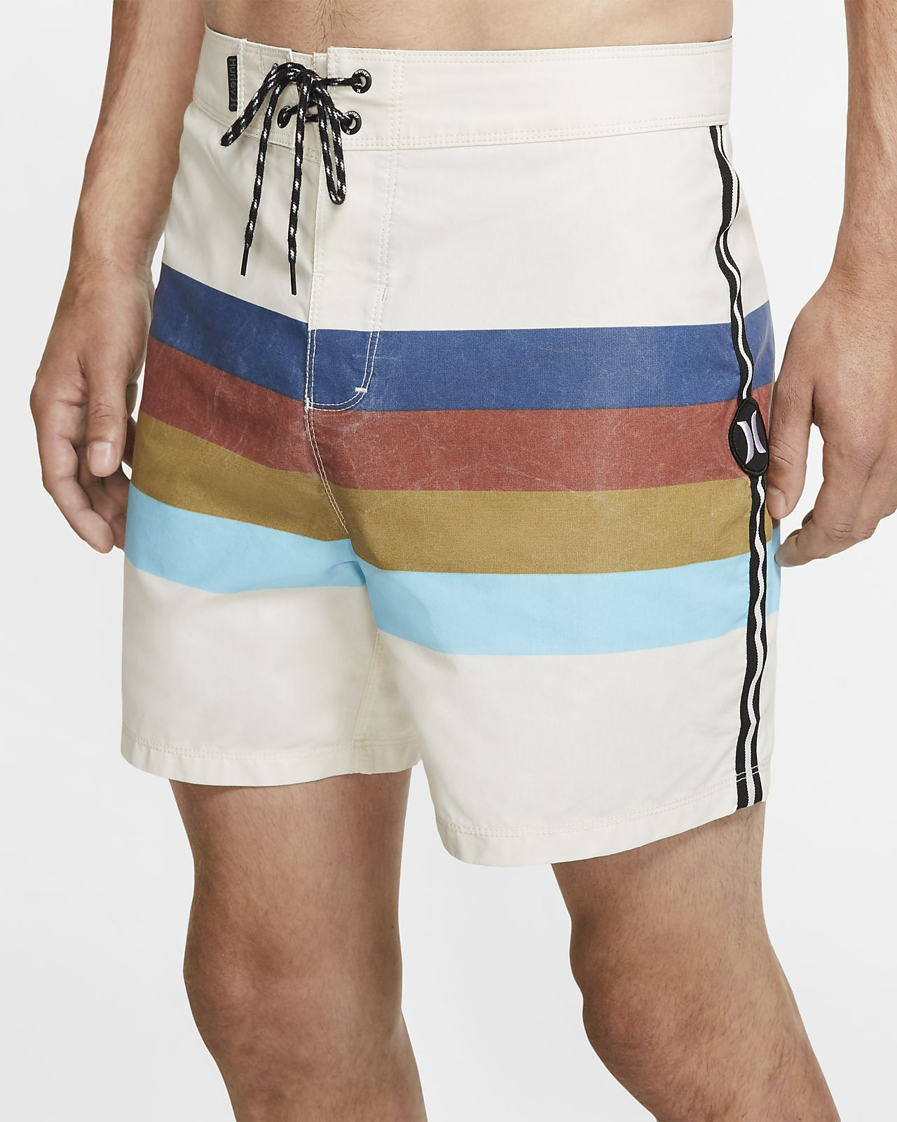 Hurley RJs Men's 41cm (approx.) Boardshorts