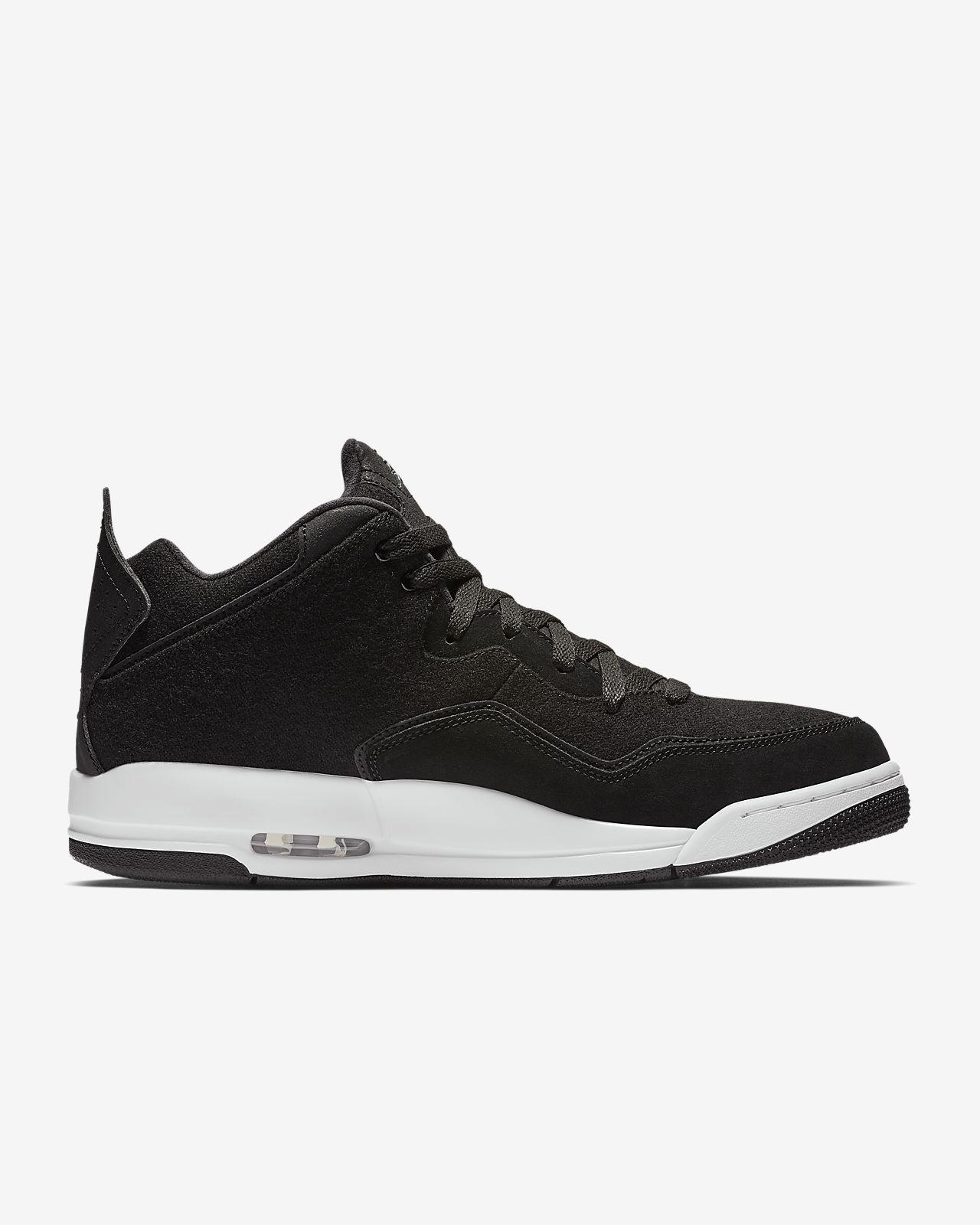 nike jordan courtside 23 scarpe da basket uomo