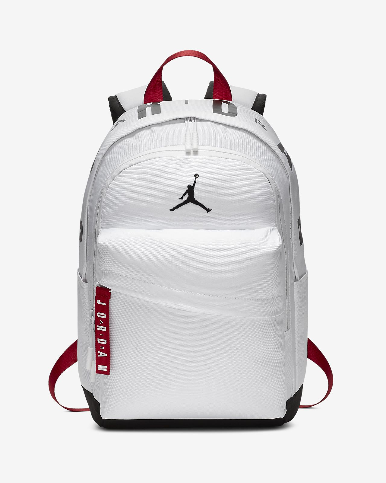 e58ca35d7d4af8 Jordan Air Patrol Kids  Backpack. Nike.com