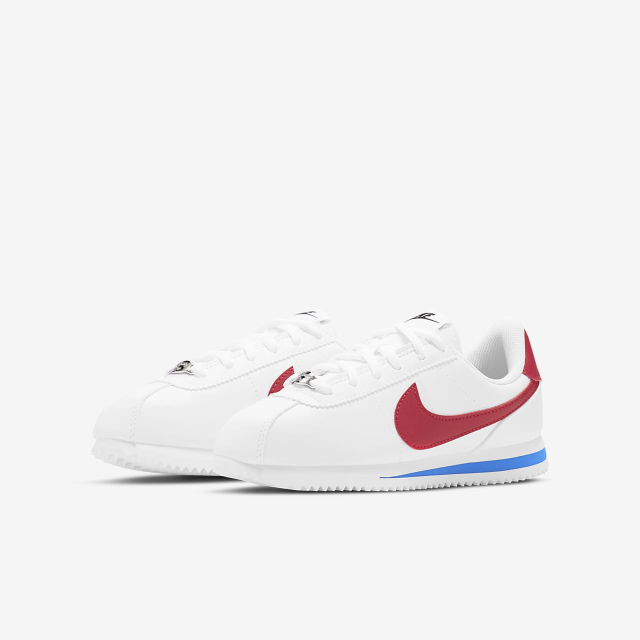 199eec2e2d Nike Cortez Basic SL cipő nagyobb gyerekeknek. Nike.com HU