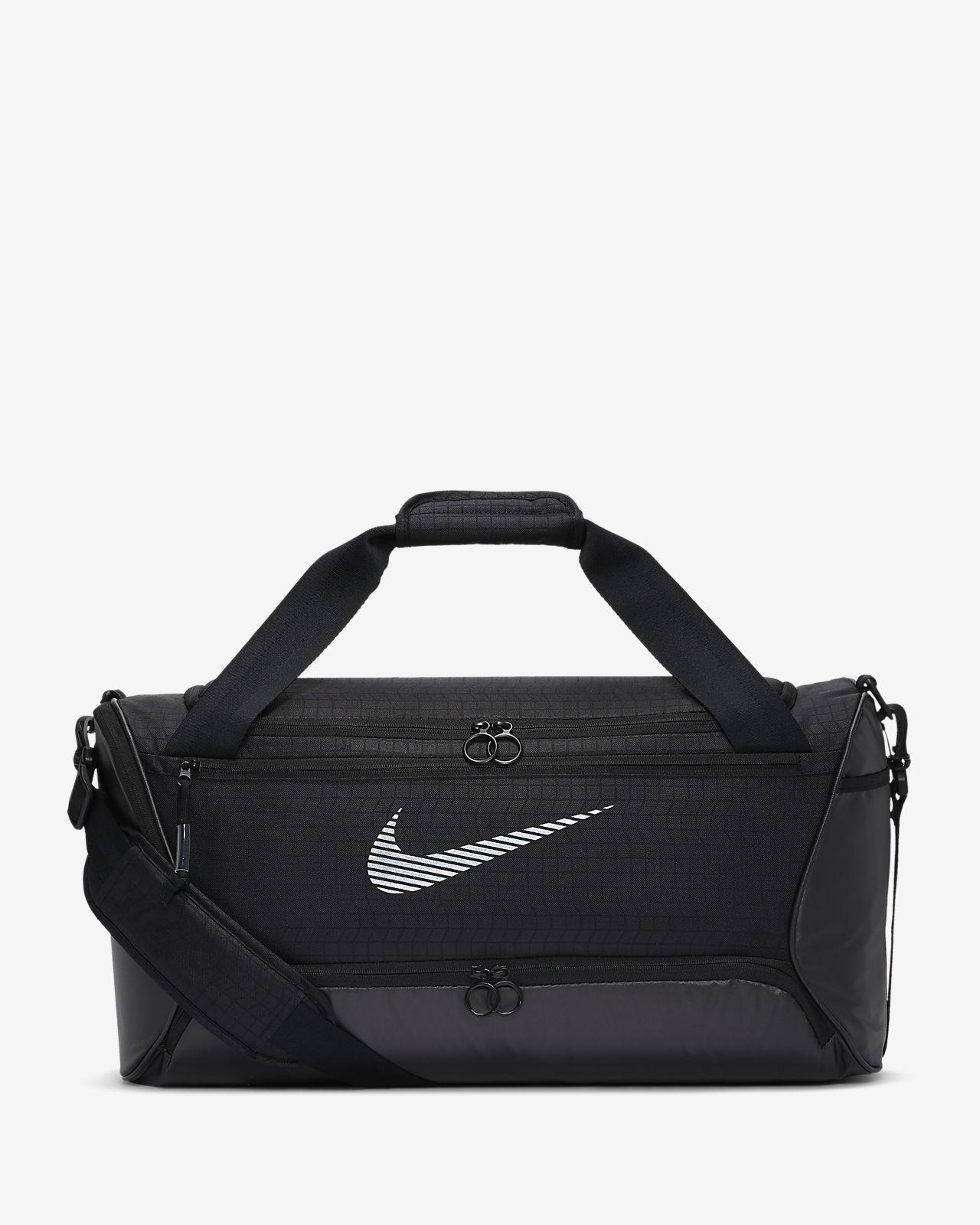 Τσάντα γυμναστηρίου για προπόνηση Nike Brasilia